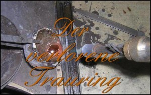 verloren verlobungsring trauring ehering nachmachen wiederherstellen hamburg #goldschmiede
