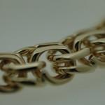 Garibaldi Ketten individuelle Herstellung Goldschmiede