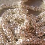 Königsketten individuelle Herstellung in Hamburg aus Gold und Silber