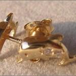 kinderschmuck kinderohrschmuck gold silber goldschmiede rahlstedt