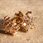 Kinderschmuck Kinderohrschmuck Gold Silber