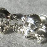 Skulls Totenkopf Hamburg Death