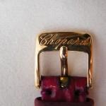 Chopard Schließe 750er Gold