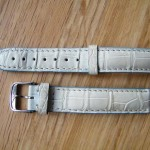 Longines Alligator Veritable