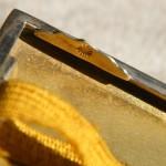 Zigaretten Etui antike accessoires gold silber unikate