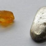 Bernstein Ring Herstellung aus Silber. #bernsteinringherstellung 1
