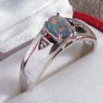375 WG mit Opal