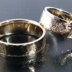 Eheringe Trauringe Hochzeitsringe Goldschmiede Hamburg Rahlstedt individuelle Herstellung
