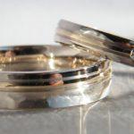 Eheringe direkt aus Altgold Umweltfreundliche Herstellung Goldschmiede Hamburg Rahlstedt Trauringe