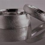 Eheringe Trauringe aus Platin 960 Herstellung Goldschmiede Hamburg Rahlstedt Diamanten Brillanten