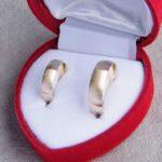 333 Gold auf 585 Gold umarbeiten Hamburg Gold Silber Scheide Goldschmiede
