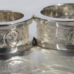 Eheringe Trauringe 585 750 aus Altgold Herstellen bei Goldschmied in Hamburg Oldenfelde