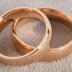 Rosegold Trauringe aus Ihrem Altgold. Umweltfreundliche individuelle Herstellung aus Recycling Gold Hamburg Oldenfelde
