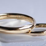 Umweltfreundliche Eheringe Herstellung bei Goldschmiede Hamburg Rahlstedt Trauringe