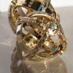 ASTRO LOVE RINGE AUS GOLD #astrogoldringe